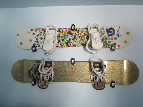 SnowboardMount
