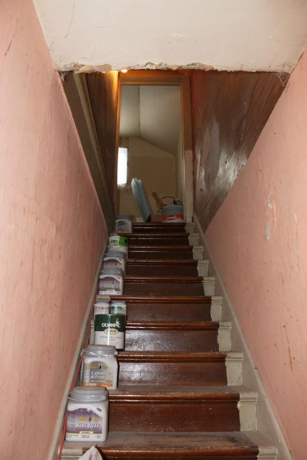 StairsOriginal