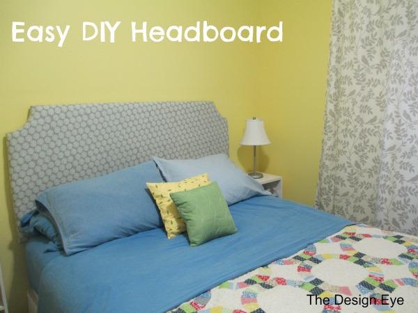 EasyDIYHeadboard