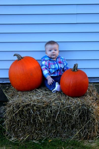 Harrison Halloween