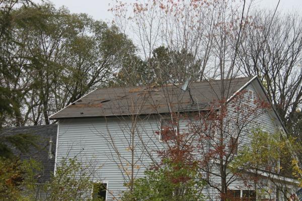 Roof Repairs 2