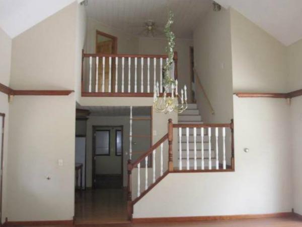 Forest Ln Stairway
